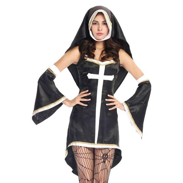 Disfraces para halloween con vestidos
