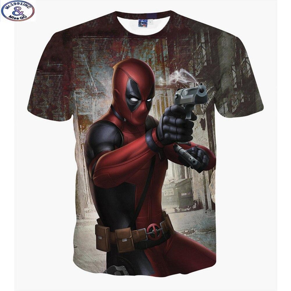 Mr1991-newest-listing-America-Cartoon-Anime-Bad-guys-Deadpool-3D-printed-t-shirt-boys-big-kids-teens-t-shirt-children-tops-A10-2
