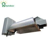 1000 w מערכת כפול הסתיים לגדול אור לגדול מקצועי שתיל מתקן מנורת רפלקטור 1000 w כפול הסתיים HPS/MH לגדול תאורה