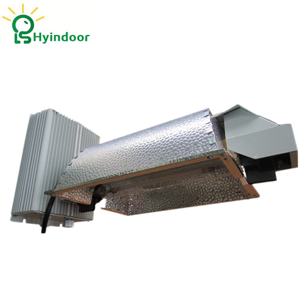1000w Double Ended Grow Light System Professional Grow Seedling Lamp Reflector fixture 1000w Double Ended HPS/MH Grow Lighting