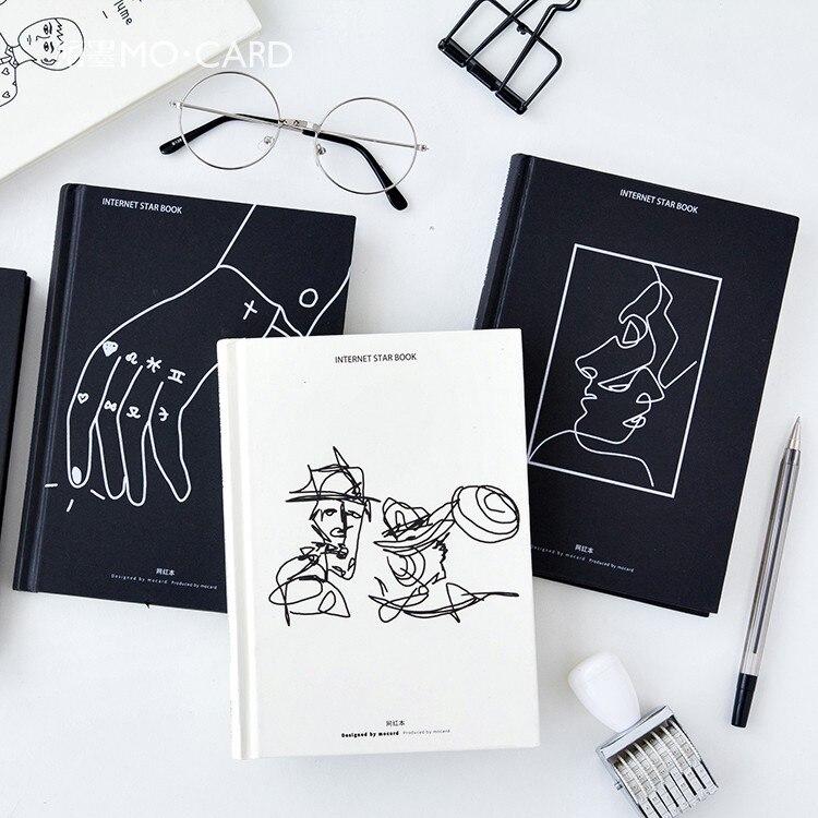 Cool Art Mode Design Journal DIY Agenda 224 P Monatliche + ...