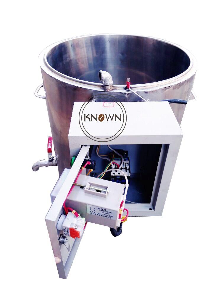 Big Capacity Professional Candle Bee Wax Melting Melter Machine Electric Candle Wax Melter Melting Machine