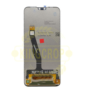 Image 4 - Y92019 DIsplay+Touch Screen Digitizer Assembly for Huawei Y9 2019 LCD with frame for huawei enjoy 9 plus JKM LX1 JKM LX2 JKM LX3