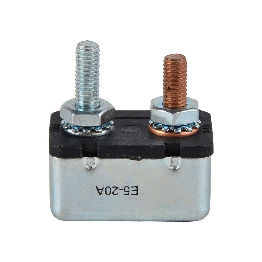 20 Amp Circuit Breaker For Polaris RZR 800 2008-2014 RZR 900 2011 2012 2013 2014