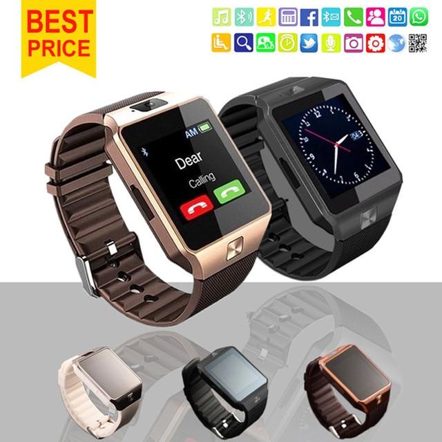 DZ09 U8 SmartWatch Смарт Спорт SIM цифровой электроники наручные часы-телефон с Для мужчин Для женщин для Apple, Android Вах Беспроводные устройства