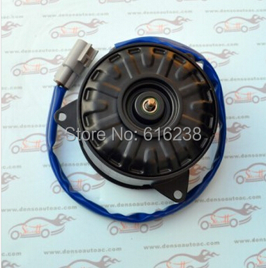 Denso Blower motor original version 168000 6490 for denso air conditioning system