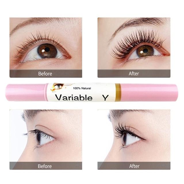 Eye Lashes Serum 5ml Eyelash Growth Treatments Liquid Serum Fast