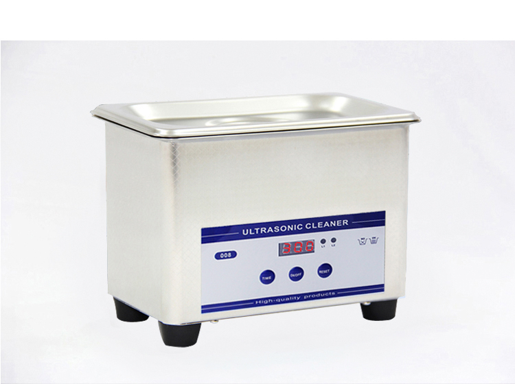 Ultrasonic cleaning machine jiemeng household cleaning machine parts JP-008 glasses circuit board cleaning Laboratory цена