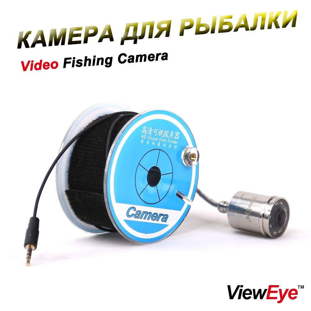 ViewEye V02WM Series Single Underwater Fishing Camera Accessories For VWE 4320WN and VWE 4320WNR Model