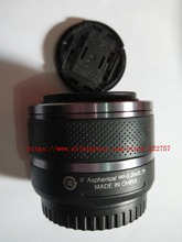 ニコン 1 10 30 ミリメートルズームレンズ V1 V2 V3 J1 J2 J3 J4 J5 10 30 f/3.5 5.6 ミラーレスカメラレンズ (セカンドハンド)