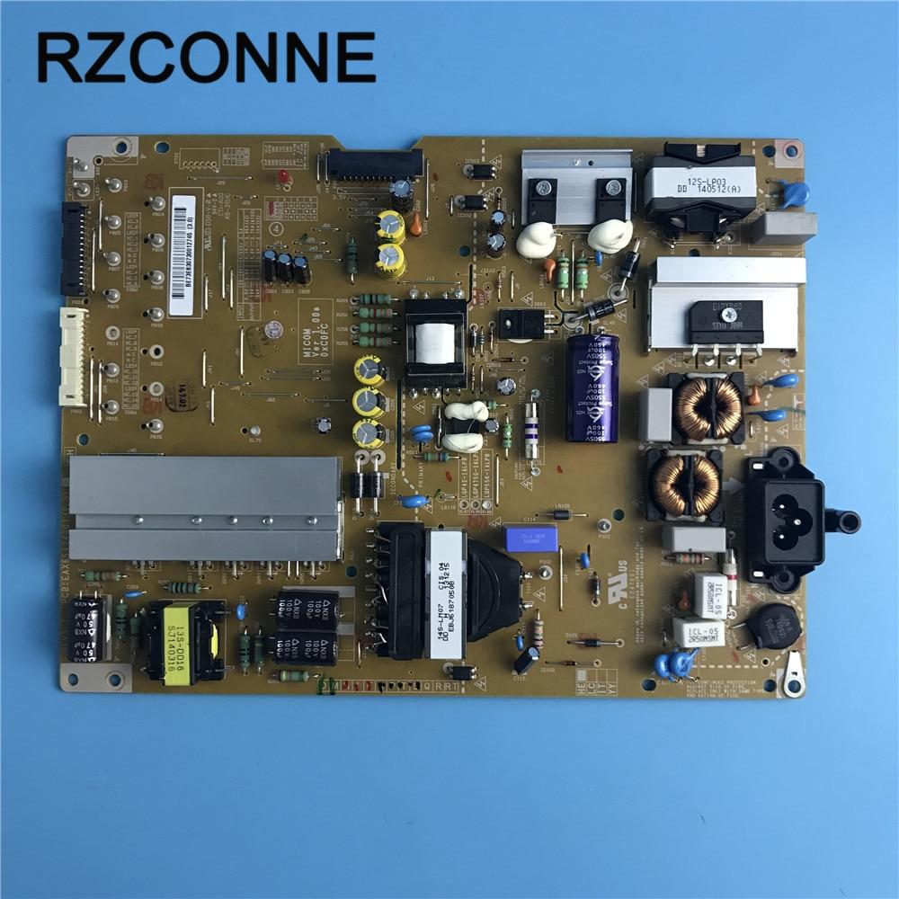 все цены на power supply board for LG LGP42-14LPB EAX65424001 онлайн
