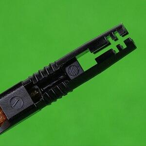 Image 3 - KELUSHI FTTH 100 قطعة واحدة/متعددة وضع الألياف البصرية موصل سريع للاتصال الرقمي SC UPC سريعة موصل المعدات