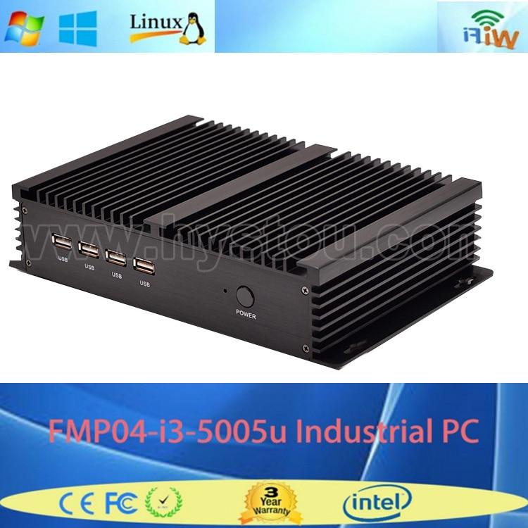 i3 4010u industrial mini pc i5 4200u HD 4400 2rs232 1vga ...