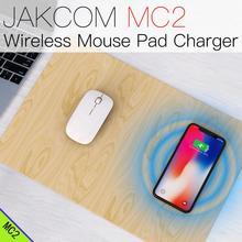 JAKCOM MC2 Mouse Pad Sem Fio Carregador venda Quente em Carregadores como carregador chargeur 18650 frete gratis