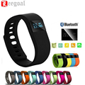 TW64 Smart Bracelet Bluetooth Pedometer Fitness Sleep Tracker Wristband Waterproof Fit Bit Bracelet For Android iOS Phone