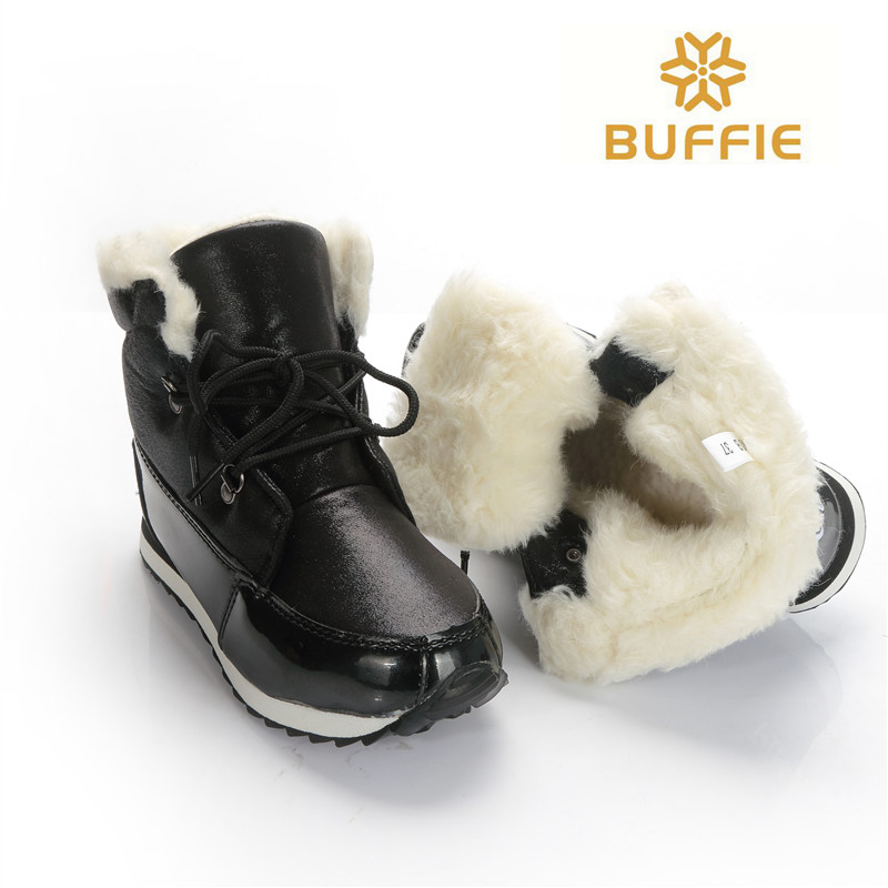 Winter fashion women boots ankle high warm snow boots girl boots thick fur non-slip outsole high quality plus size free shipping цены онлайн