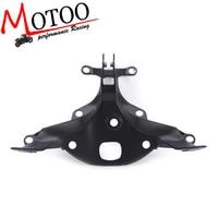 Motoo Fairing Stay Bracket Cowling Headlight For Yamaha R1 2004 2005 2006 Yzf R1 Headlight Fairing