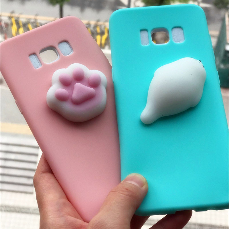 squishies phone case samsung s7