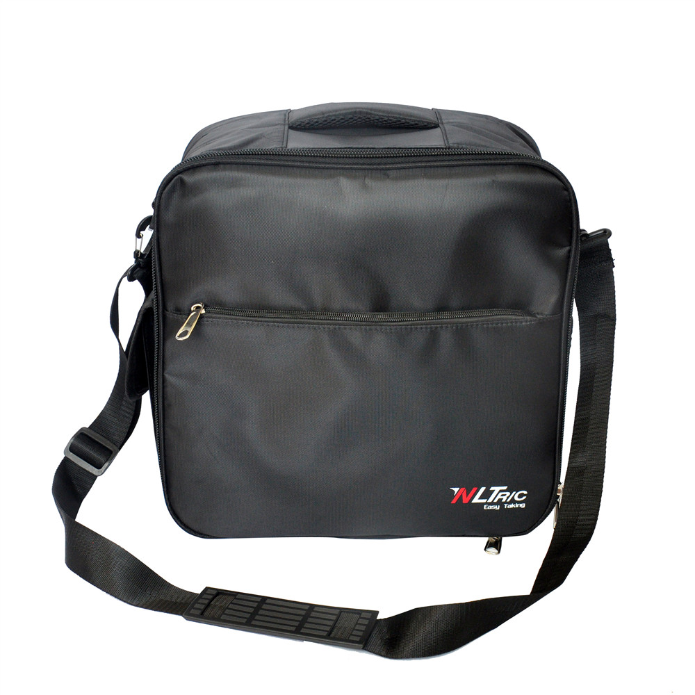 df490d612ec5 Professional Drone Backpack For SJRC S70W MJX B2W B5W bag Dual Drone  Outdoor Handbag For Flying Outside -in Parts   Accessories from Toys    Hobbies on ...