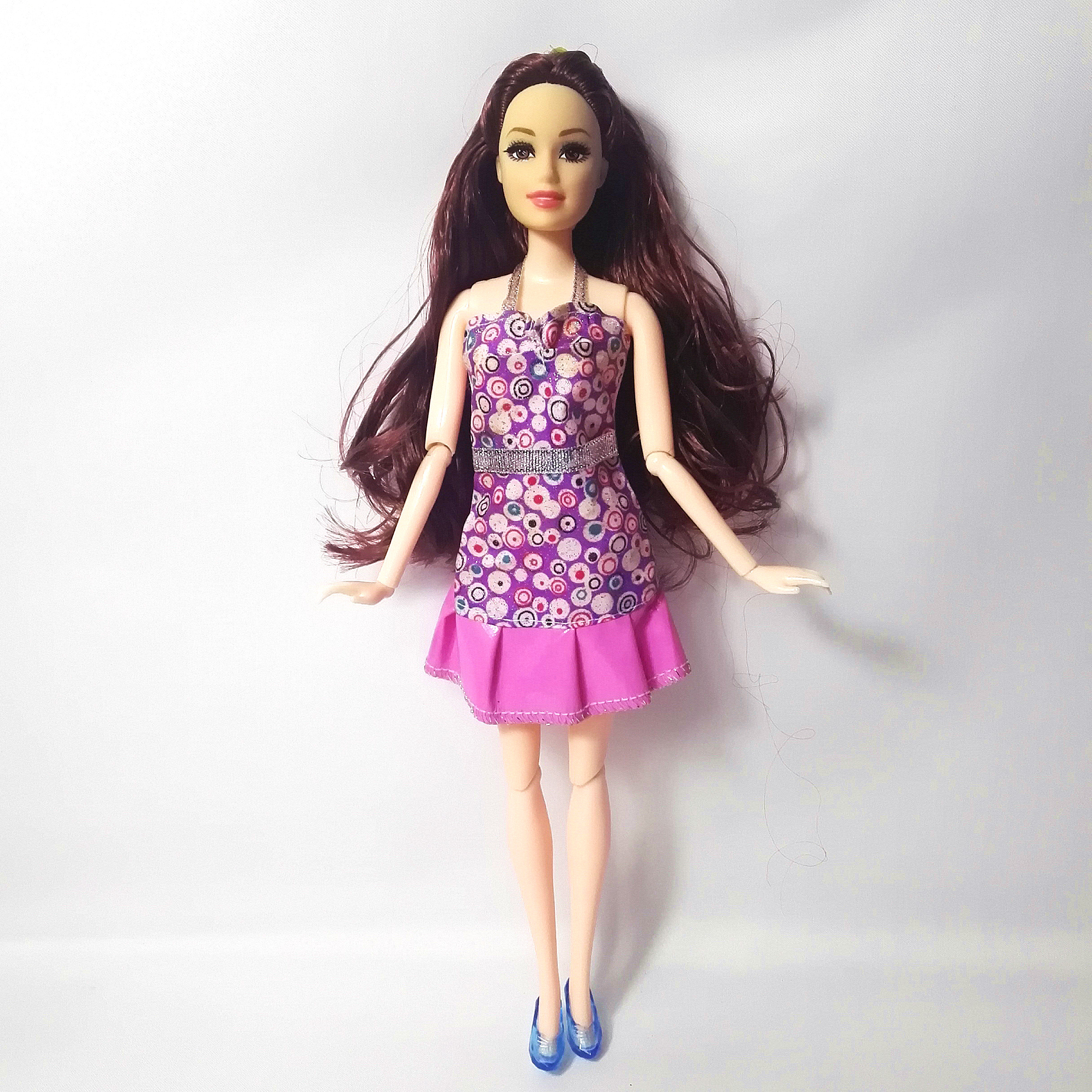 Newest Original Doll Clothes Beautiful Handmade Party Outfit Fashion