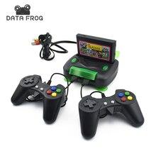 8 бит классический игровых консолей построен в 1 8 0 для FC игры TV Player двойная ручка ностальгические Для Детский подарок видео игры