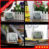 LCD Display USB Digital Temperature Humidity Data Logger Datalogger AZ8808 with 16000 points Recorder Thermo Hygrometer Meter