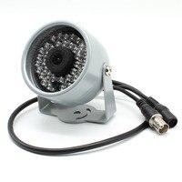 HD Dome Outdoor 1080p 4in1 AHD TVI CVI CVBS 1920*1080 2mp CCTV Camera Security Weatherproof 36IR Leds