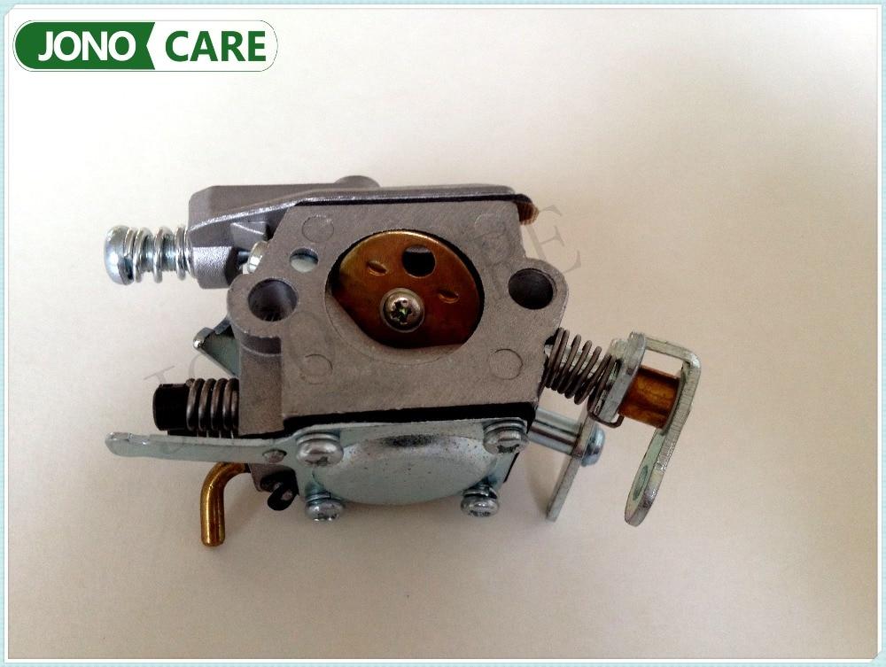 Carburatore Carb Carby di alta qualità per Husqvarna Partner 350 351 - Accessori per elettroutensili - Fotografia 2
