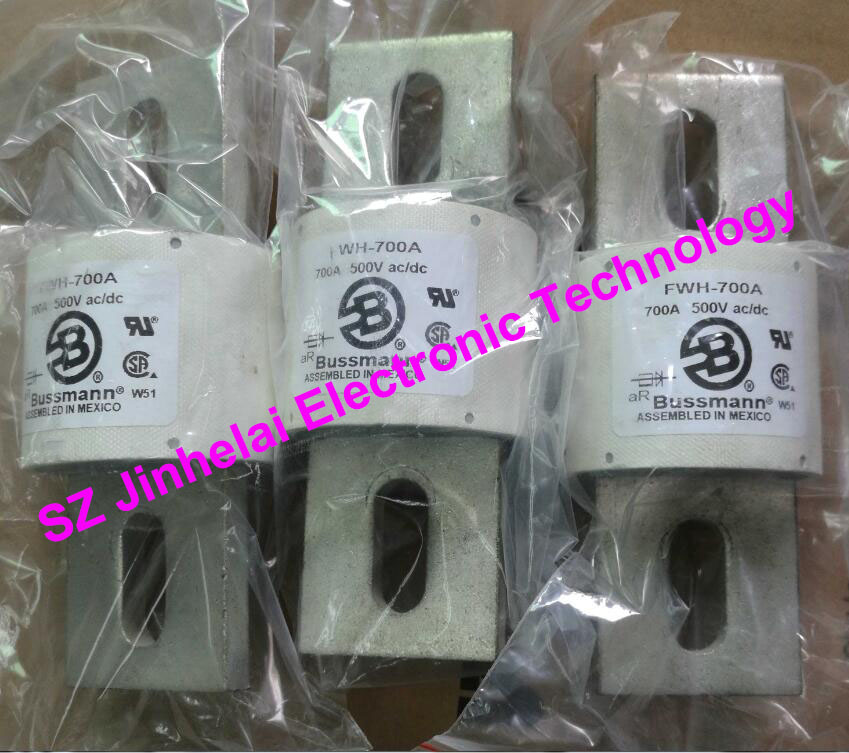 цена на 100%New and original FWH-700A BUSSMANN FUSES 700A 500VAC/DC