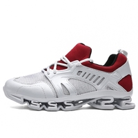 Big Size 36 44 Men Women Running Shoes Outdoor Breathable Jogging Sport Blade Shoes For Men