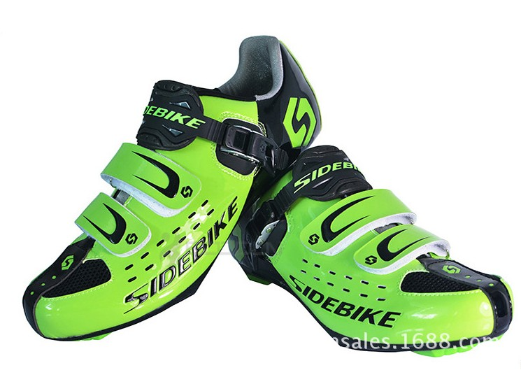 BOODUN Road Cycling Shoes Breathable Zapatillas self locked Carbon Outsole Men Triathlon Ciclismo Carretera Bike Sneaker boodun breathable
