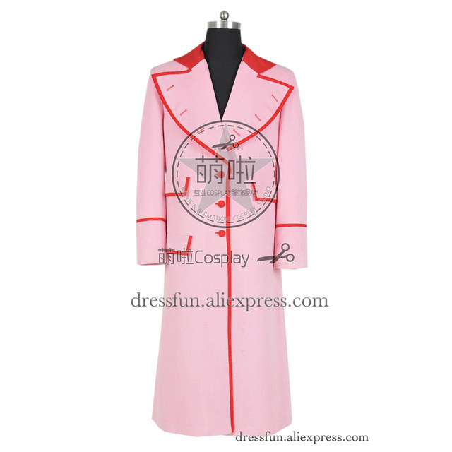 Who Buy The Doctor Cosplay The 4th Fourth Dr Companion Lalla Ward Costume Fashion Pink Trench  sc 1 st  AliExpress.com & Who Buy The Doctor Cosplay The 4th Fourth Dr Companion Lalla Ward ...