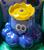 Envío de la gota regalo juguetes del baño del bebé pulpo giratorio automático de rociadores ballena nadando juguetes de baño para bebé accesorios pulverizador de agua