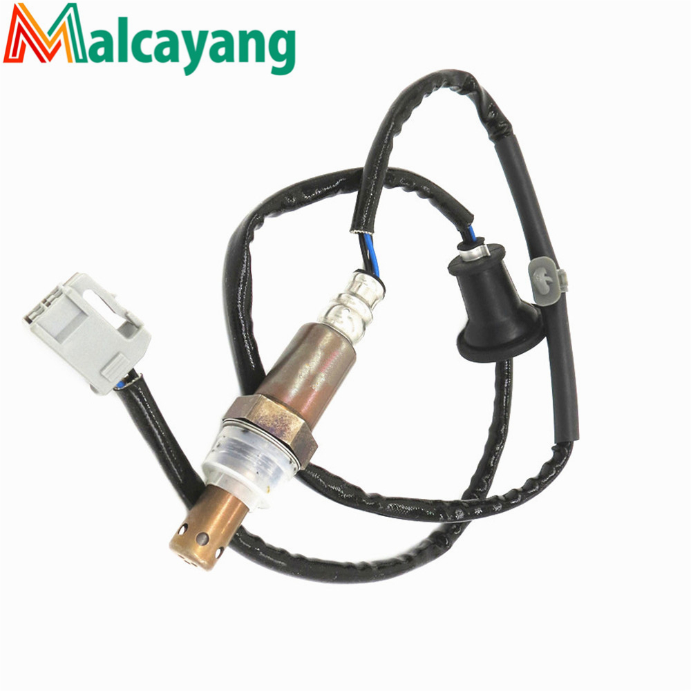 4 Wire Rear Oxygen Sensor For Toyota Corolla 2009 2013 2010 2011 Parts Diagram Wiring 2012 18l L4 89465 02200 8946502200 In Exhaust Gas From