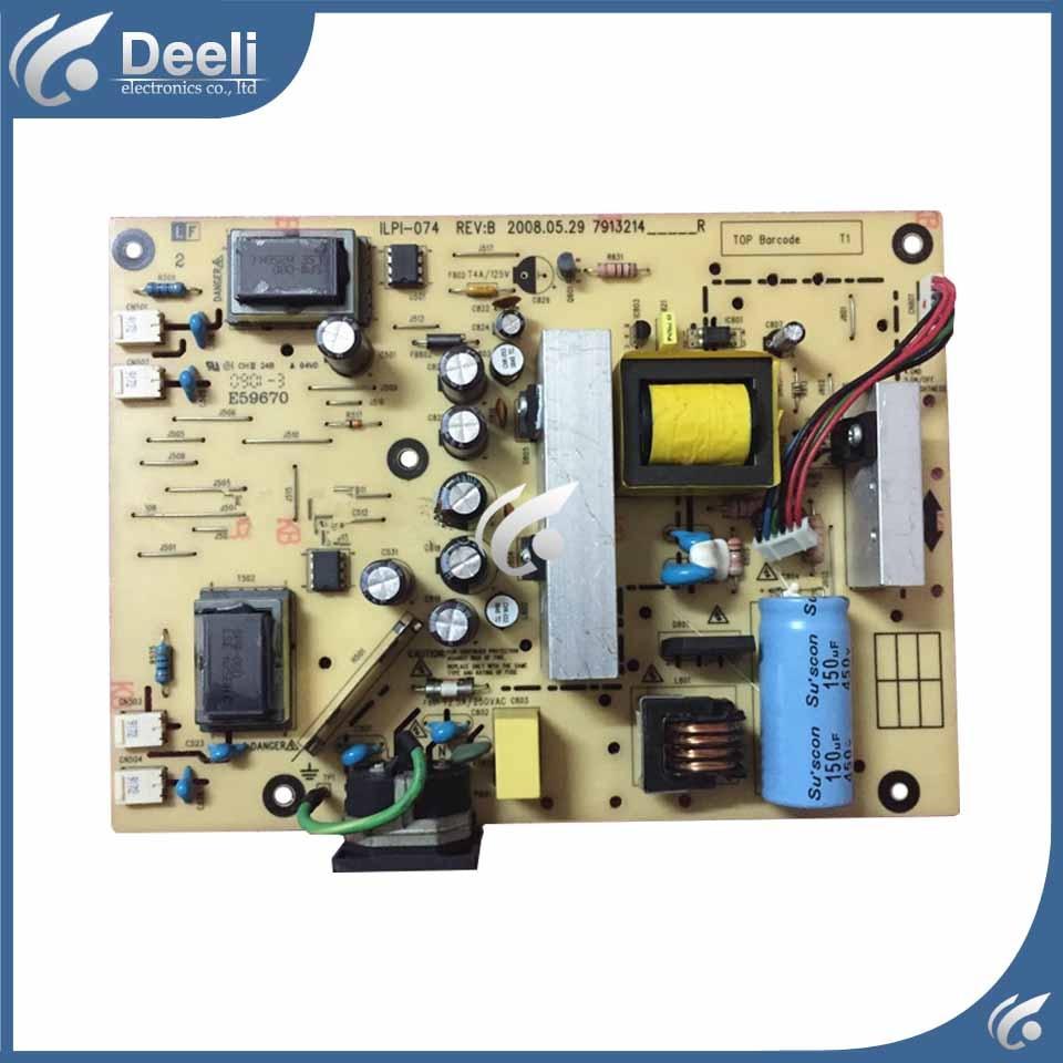 original for Power Supply Board G2200W G2010W G2110W ILPI-074 Board good working original used for power supply board led50r6680au kip l150e08c2 35018928 34011135