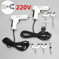 220V Electric Chiropractic Adjusting Tool Therapy Spine Activator Correction Massager