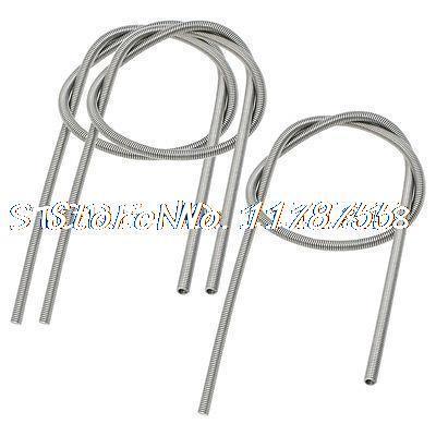3 Pcs 675mm Long Kiln Furnace Heating Element Coil Heater