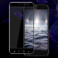 For HTC U11 Front Screen Protector Film For HTC U11 Tempered Glass IMAK Full Coverage Protective