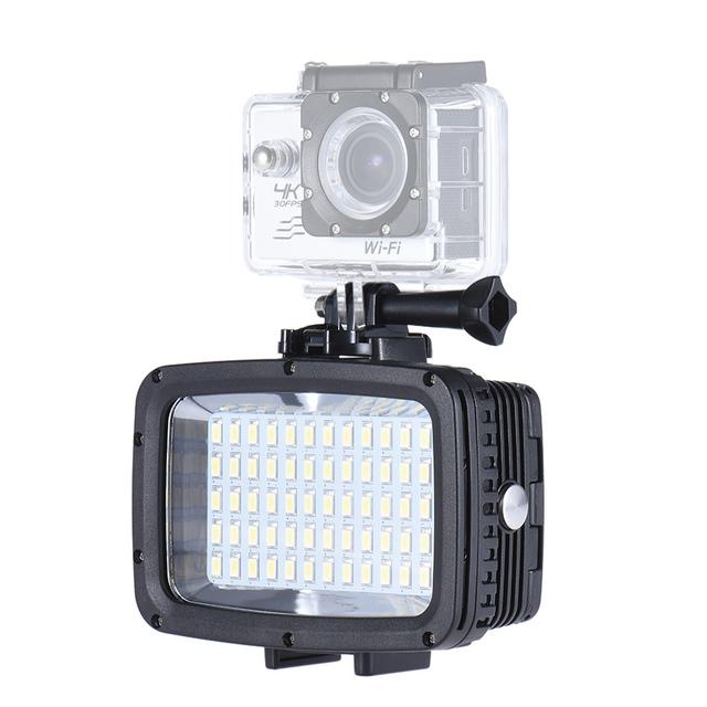 Ultra Bright Video Light For DSLR Camera