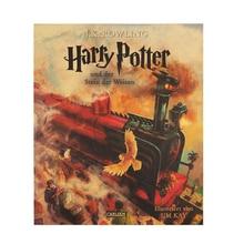 Harry Potter train Unique home office decor Harry Potter poster Hogwarts Express Vintage Poster