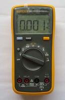 100% מקורי FLUKE 15B + F15B טווח האוטומטי + דיגיטלי מודד מד DMM