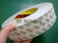 1 Roll 26mm 50M 3M 9080 High Performance Non Woven Double Coated Tape With Acrylic Adhesive