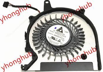 Delta Electronics UDQFVSR01DF0 Pro 13 SVP132 SVP132A ND55C02 300-0101-2755 A 39P6887 DC5V 0.22A Cooling Fan