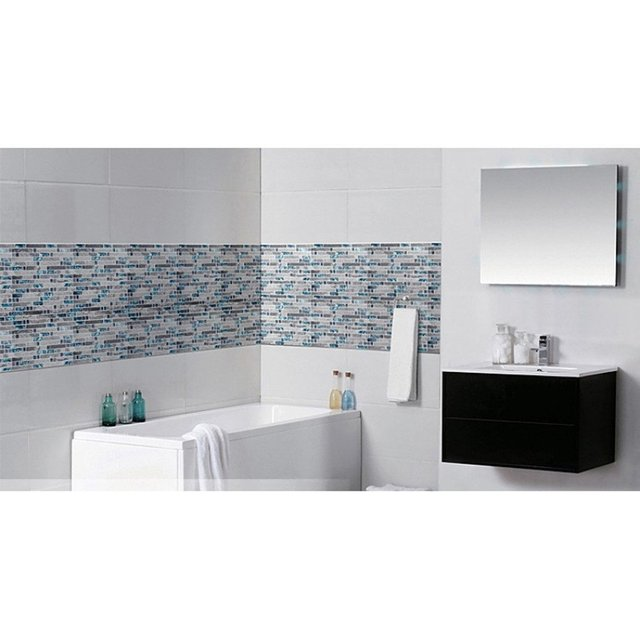 Cocotik Peel And Stick Kitchen And Bathroom Tiles Stick On Tiles