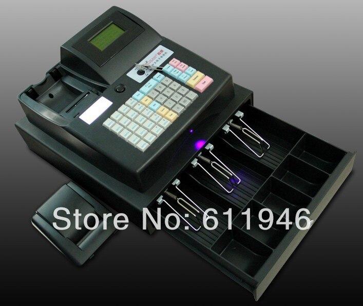 GS 686E электронный кассовый аппарат электронно кассовый аппарат