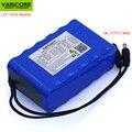 VariCore 12В 10АЧ 18650 li-lon аккумулятор 10000 мАч с BMS плата защиты цепи DC 5 5*2 1 мм Высокая емкость резервного питания