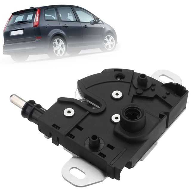 Bonnet Hood Lock Catch Latch Less Anti Theft For Ford Focus C