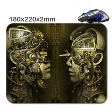 Bronze Art HOT SALES Used For Home And Office Computer And Laptop Gaming Rubber Mouse Pad 180X220X2cm