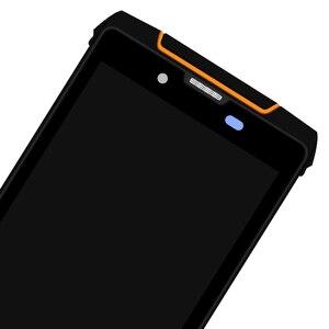 Image 4 - 5.5 inç CUBOT KING KONG 3 LCD ekran + dokunmatik ekran Digitizer + çerçeve meclisi 100% orijinal LCD + dokunmatik Digitizer için KING KONG 3