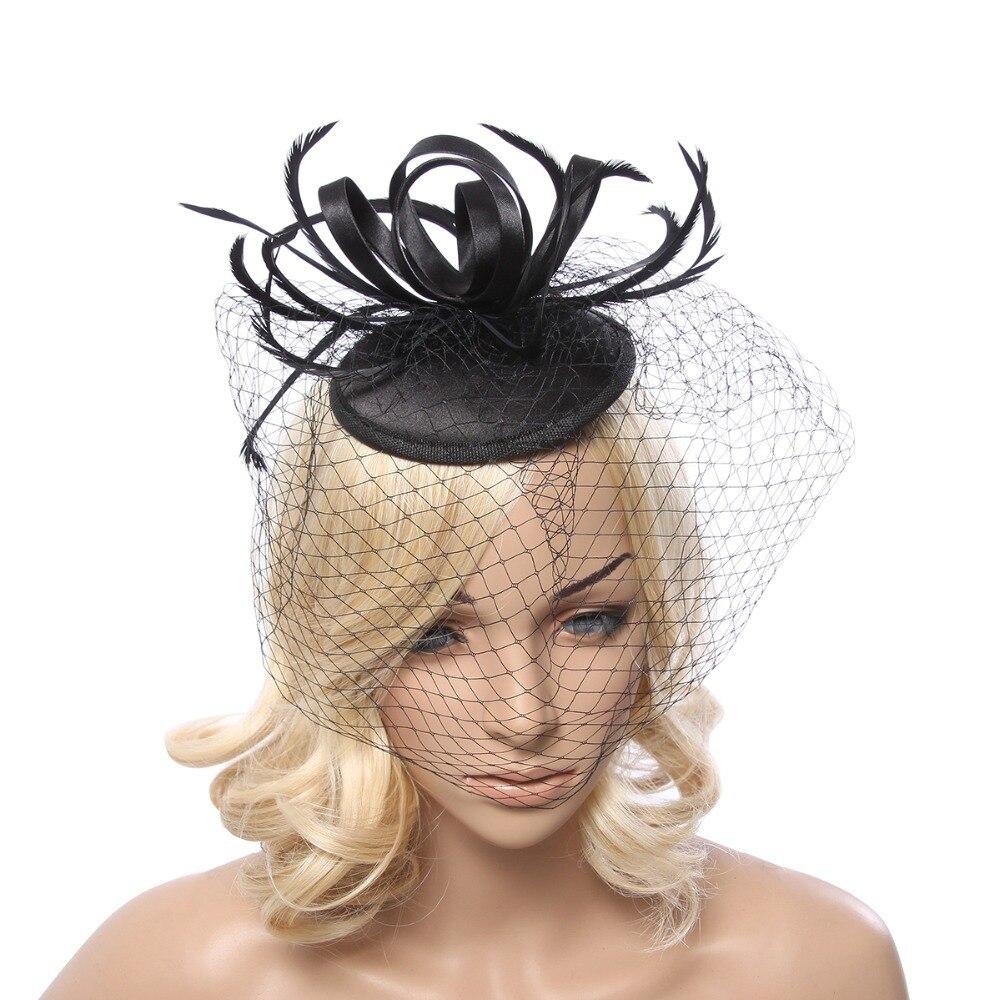 9ab1bf8698f Designer Wedding Hats Ebay - Parchment N Lead